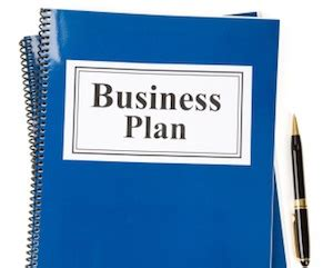 Free template for small business plan